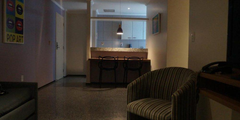 Hotel Spazzio Residence