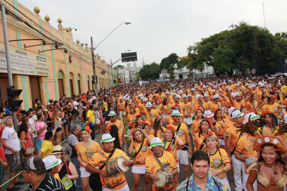 Carnaval 2019: confira a Programação do Ciclo Carnavalesco
