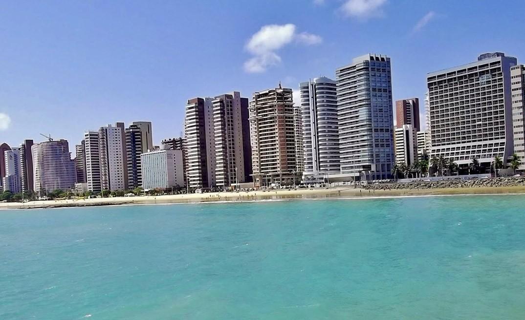 Quero viajar para Fortaleza: planejando a viagem