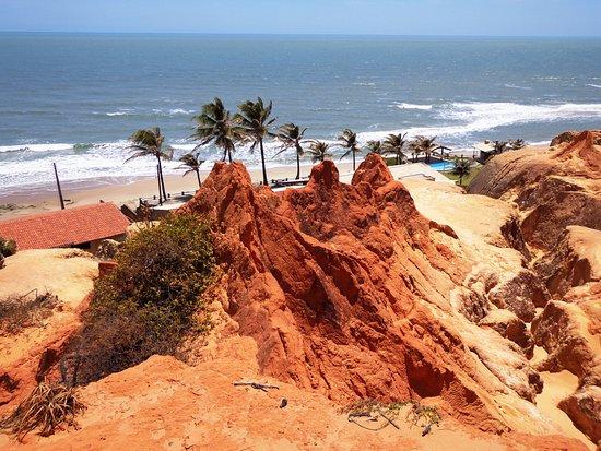quero viajar para Fortaleza