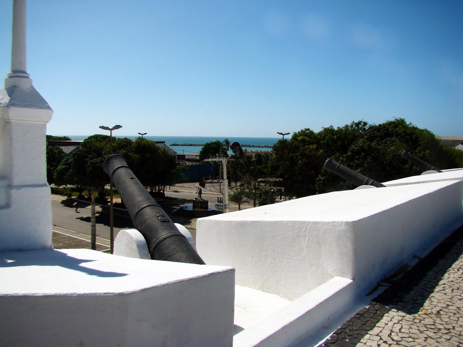 Você conhece a história de Fortaleza?