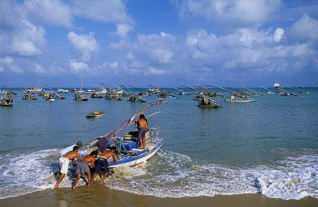 Top 5: melhores praias de Fortaleza