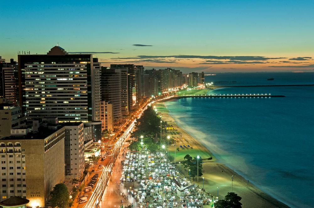 Veja porque escolher o apartamento temporada do Spazzio Hotel Fortaleza