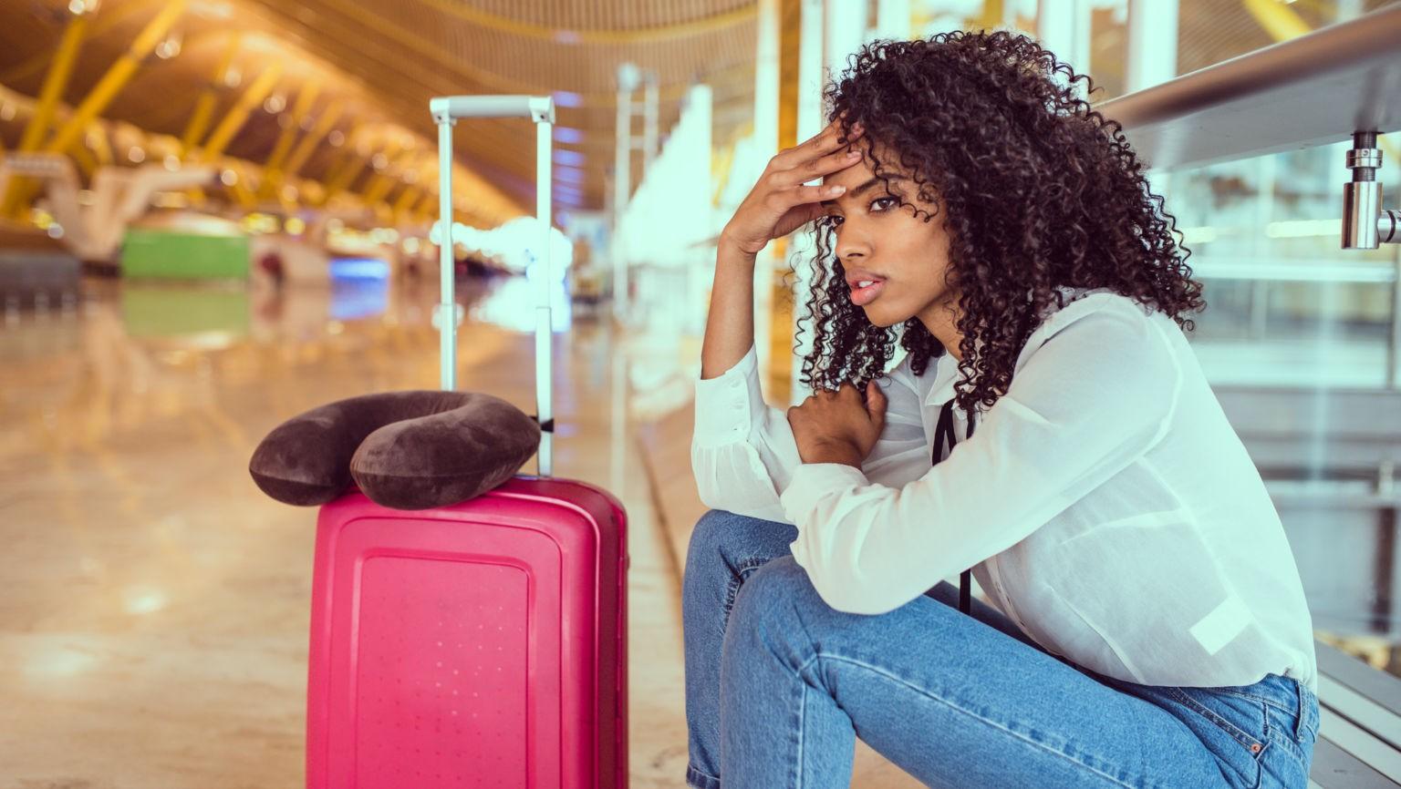 Os piores erros no planejamento de viagens