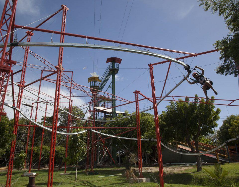 8 passeios em Fortaleza para fazer com crianças